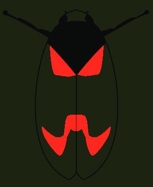 Cercopis vulnerata